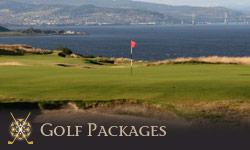Highland Golf Packages 2012 and 2013