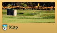 Google Map Kilmarnock Barassie