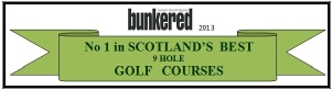 gleneagles golf quality at fort william golf course