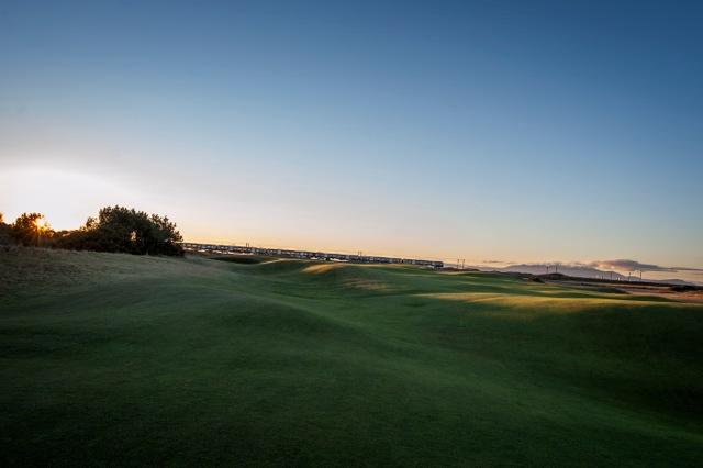 Ayrshire Golf