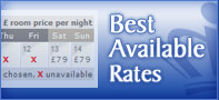 Book Online at Best Available Rates