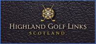 Visit Highland Golf Links