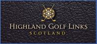 Visit Highland Golf Links