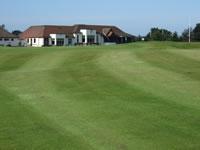 Kilmarnock Barassie Golf