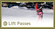 Lift passes