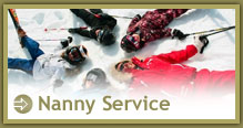Nanny Service