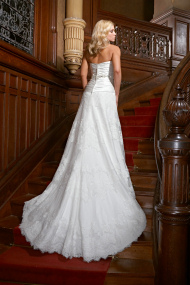 Wedding Dress, Bridal Studio, Dollar