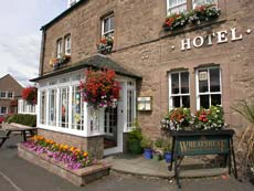 The Wheatsheaf at Swinton